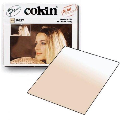 Cokin filtr P027 Warm 81B