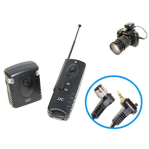 JJC radiová bezdrátová spoušť Fujifilm FinePix RR-80