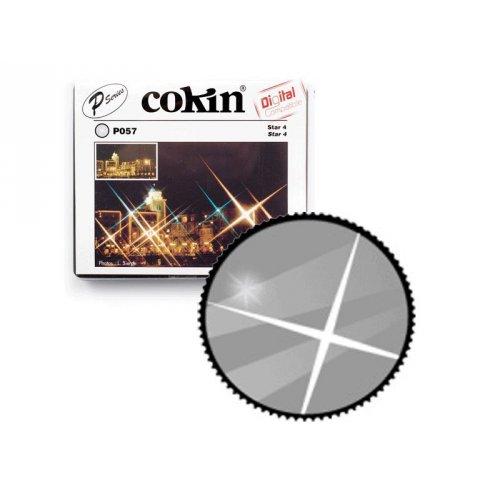 Cokin filtr P057 Star 4