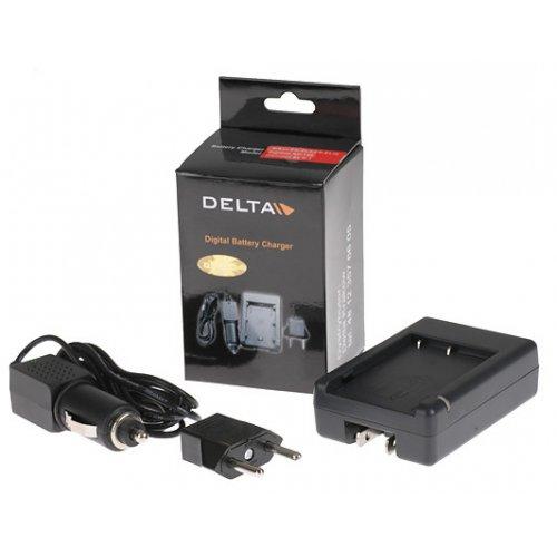 Delta nabíječka Canon NB-3L Ixus 750 i5