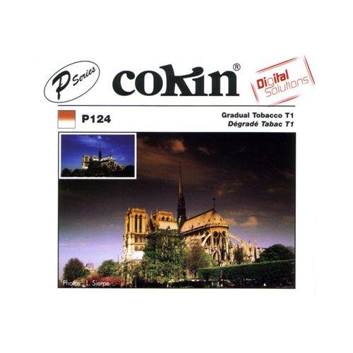 Cokin filtr P124 Gradual Tobacco T1