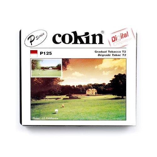Cokin filtr P125 Gradual Tobacco T2