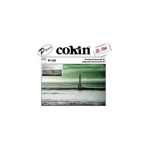 Cokin filtr P130 Gradual Emerald E1
