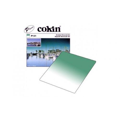 Cokin filtr P131 Gradual Emerald E2