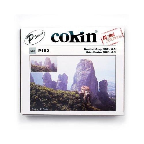 Cokin filtr P152 Neutral Grey Light (ND2)