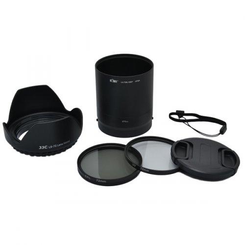 Kiwifotos redukce Fujifilm S8300 SL1000 sada