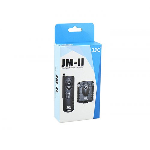 JJC radiová bezdrátová spoušť Nikon D5100 D7000