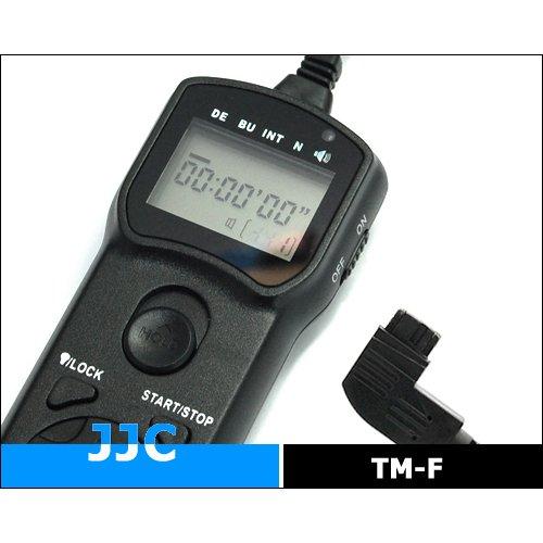 časová spoušť JJC pro Sony RM-S1A