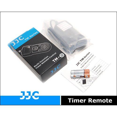 časová spoušť JJC pro Nikon MC-DC1