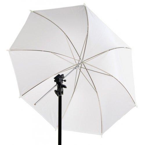 držák systémového blesku a deštníku JYC