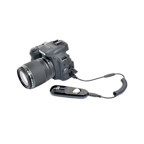 kabelová spoušť JJC pro Fujifilm HS50EXR RR-80A