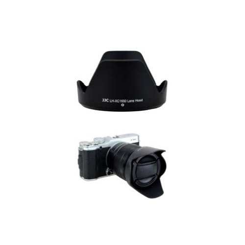 JJC sluneční clona Fujifilm XC 16-50mm