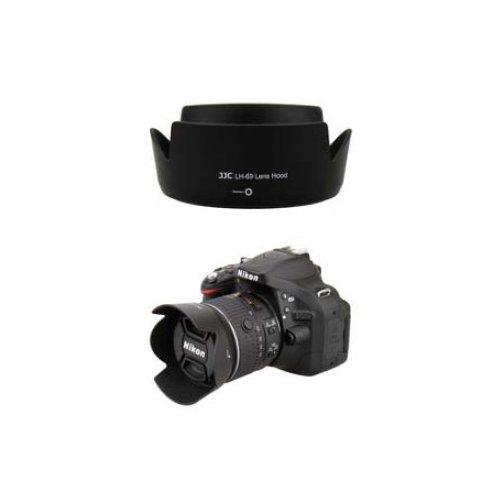 JJC sluneční clona Nikon HB-69