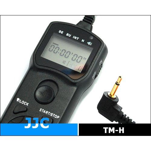 časová spoušť JJC pro Sigma SD-9 SD-10