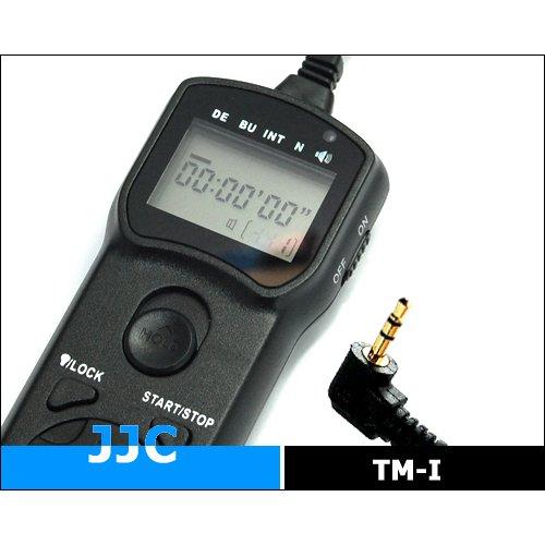 časová spoušť JJC pro Sigma SD-14 SD-15