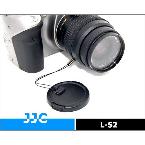 JJC krytka objektivu - poutko