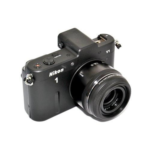 JJC sluneční clona Nikon 1 HB-N104