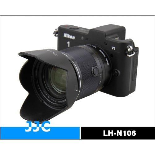 JJC sluneční clona Nikon 1 HB-N106