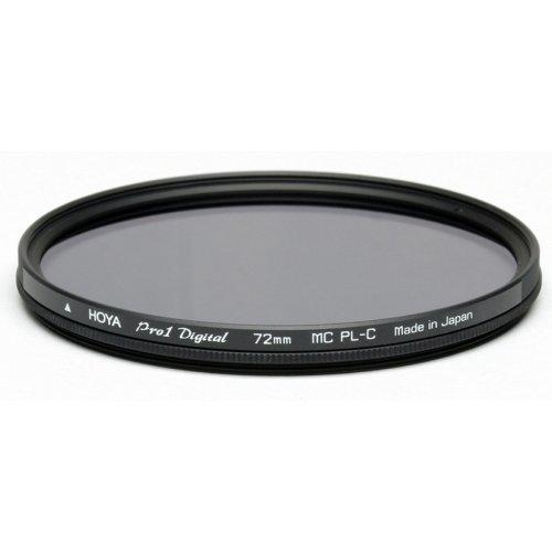 Hoya PRO-1 DMC LPF CPL polarizační filtr 72mm