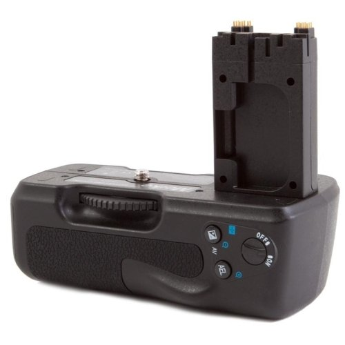 Meike bateriový grip Sony VGB-30AM A200 A300 A350