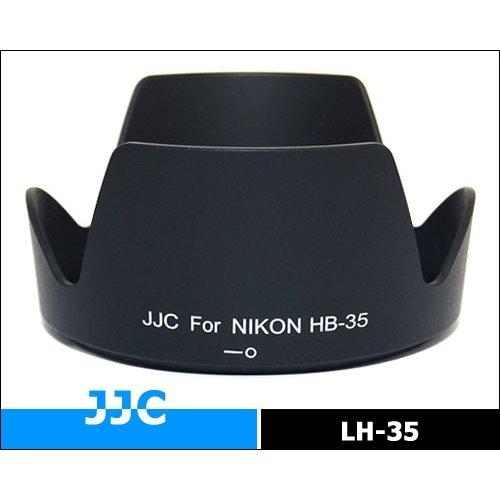JJC sluneční clona Nikon HB-35