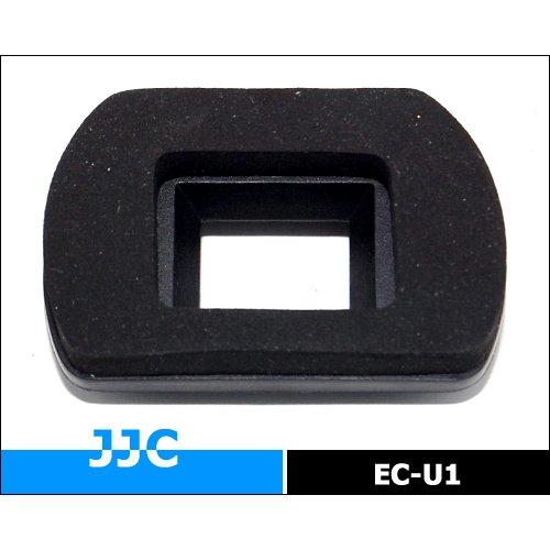 očnice JJC Canon EOS EC-U1 EF EB