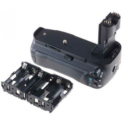 bateriový grip Meike BG-E7 Canon 7D