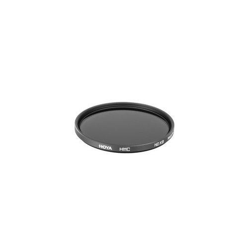 ND8 šedý filtr HOYA HMC