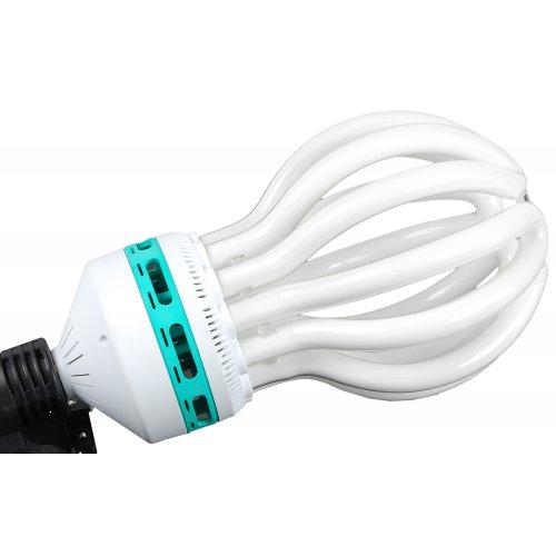 žárovka denního světla 200W 800W 5500K