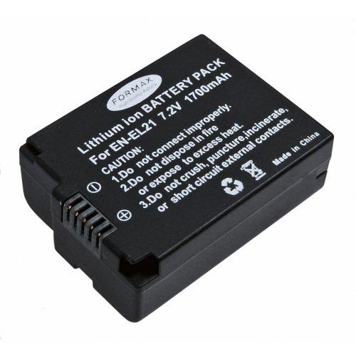 akumulátor Nikon EN-EL21 1700mAh