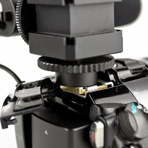 Kiwi adaptér HS-C5 Canon 5x směrový