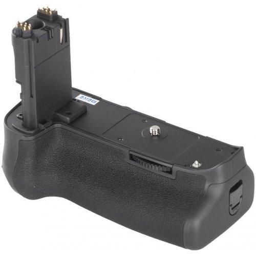 bateriový grip Meike pro Canon 5DS + dálkové ovládání