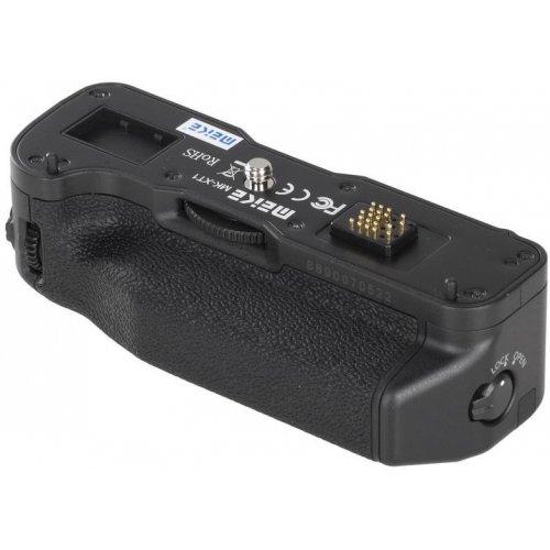bateriový grip Meike pro Fuji X-T1