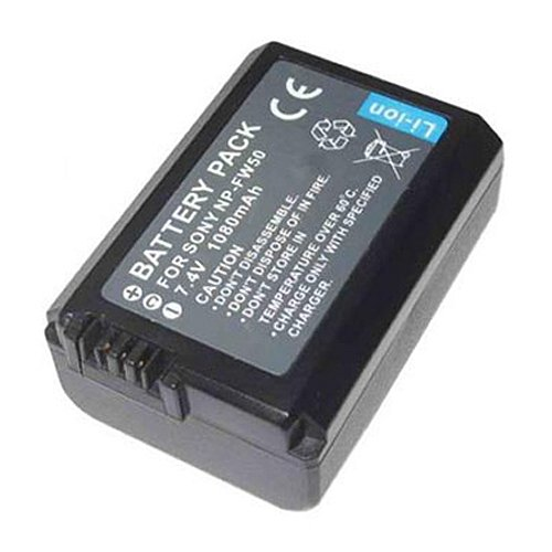 akumulátor Sony NP-FW50 1150mAh