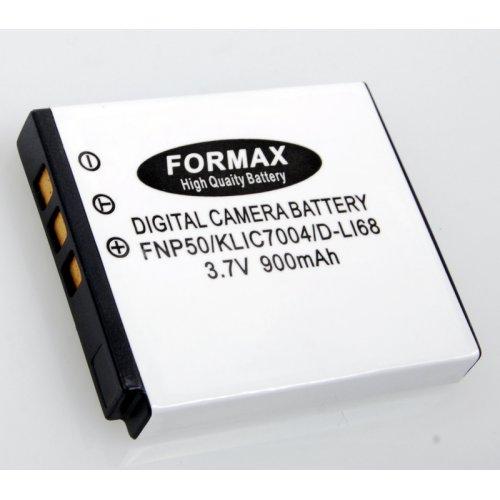akumulátor Fuji NP-50 KLIC-7004 900mAh