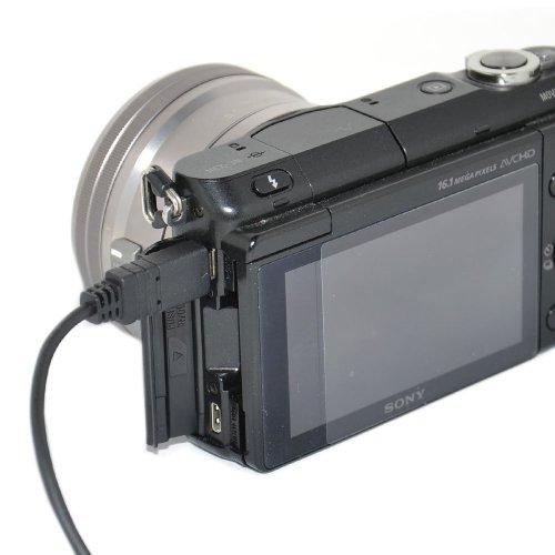 kabelová spoušť JJC pro Sony E