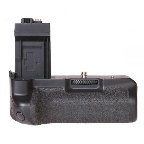 Meike bateriový grip Canon 450D 500D 1000D BG-E5