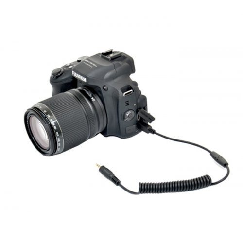 JJC kabel pro Fujifilm HS50EXR