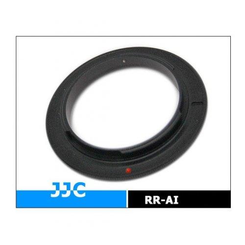 reverzní kroužek 49mm pro Nikon JJC