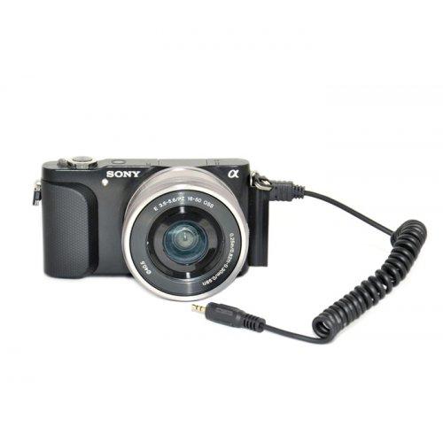 JJC kabel pro Sony Camera