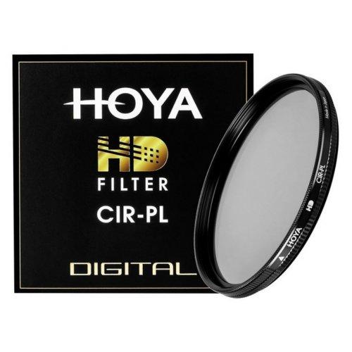 Hoya polarizační cirkulární filtr HD