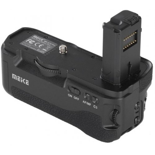 battery pack MeiKe do Sony A7II/A7RII Remote