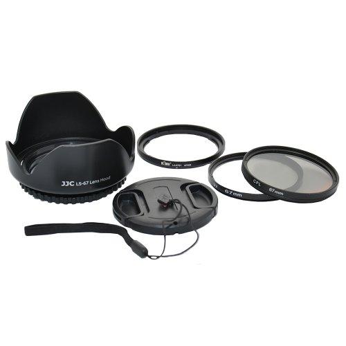 Kiwifotos redukce Fujifilm S1 kit
