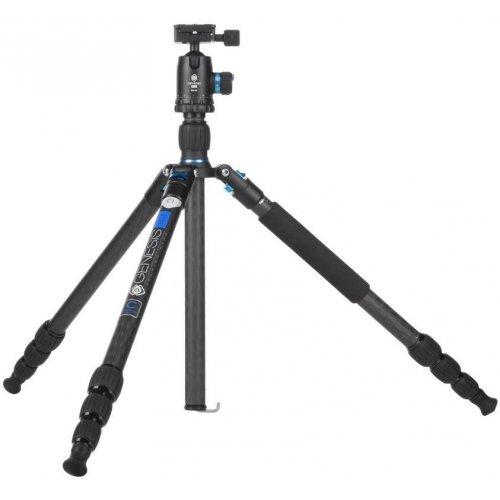 Genesis Base C1 + BH-34 Kit modrý