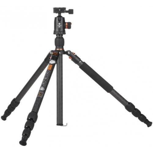 Genesis Base C1 + BH-34 Kit oranžový