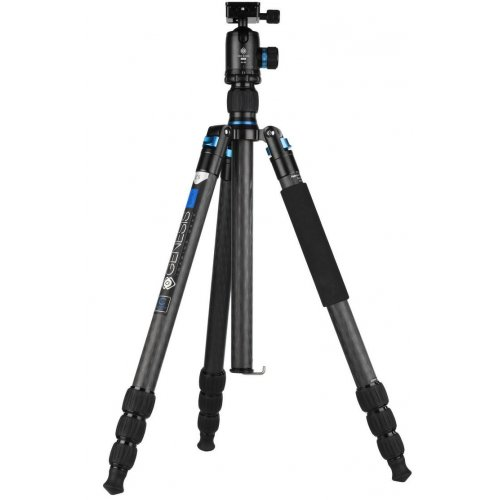 Genesis Base C5 + BH-40 Kit modrý