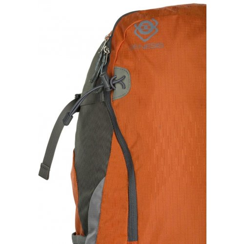 Genesis Denali batoh oranžový