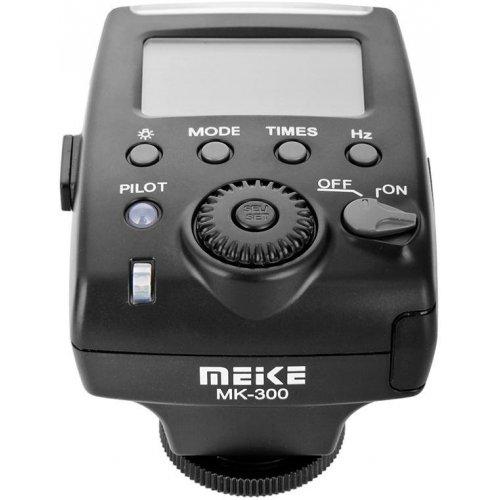 Lampa Meike MK-300 Nikon