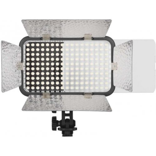 Quadralite Thea 170 LED světlo