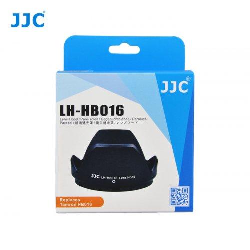 JJC sluneční clona Tamron HB016